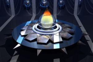 Thumbnail of featured Artwork: Eternal Flame